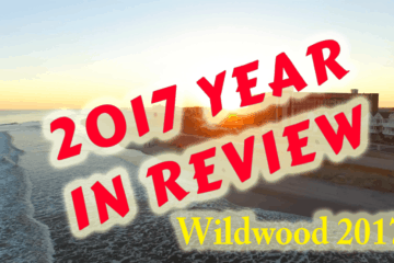 Wildwood 2017: A Year In Review