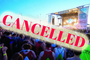 "Wildwood's ""Rock the Beach"" And Another Events Cancelled"