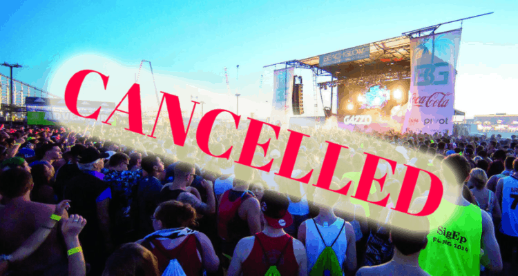 """Wildwood's """"Rock the Beach"""" And Another Events Cancelled"""