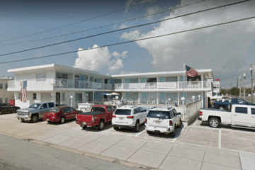 Another North Wildwood Motel Is Up For Sale