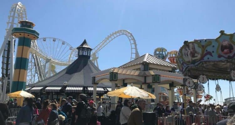 Morey's Piers Opening Day Photos!