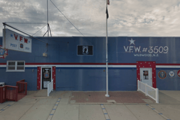 Wildwood's VFW Post Closes