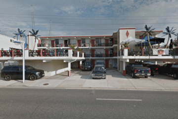 Wildwood Motel Has Been Sold