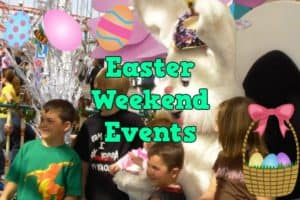 Wildwood Easter Weekend Events