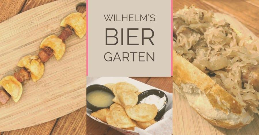 Wilhelm's Bier Garten