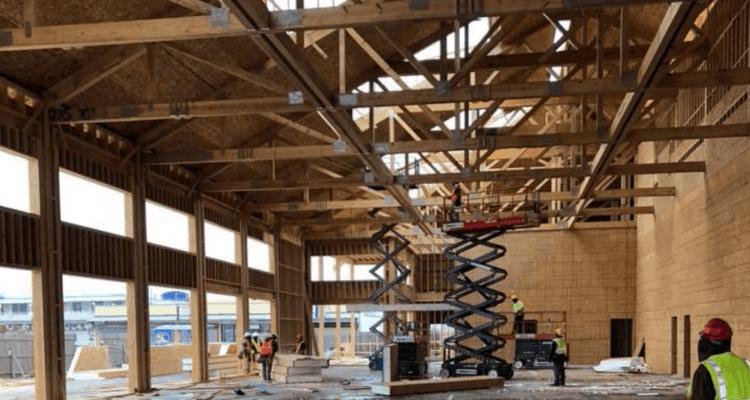 Seaport Pier Quick Update