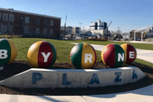 2018 Byrne Plaza Events Schedule