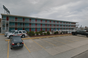 Another Wildwood Crest Motel SOLD