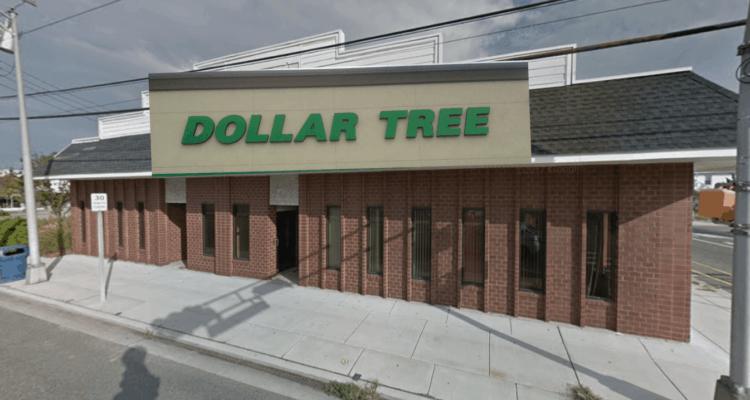 Dollar TreeIs Coming To Wildwood!