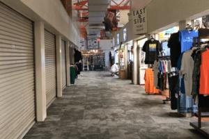 Wildwood Boardwalk Mall Tour
