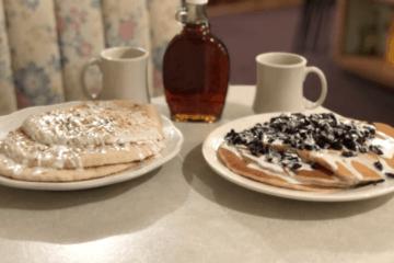 Samuel's Pancake House Celebrates 40 Summers