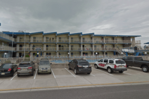 Sold Wildwood Motel To Open This Summer!