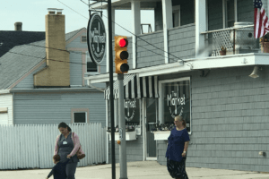 New Market Opens In North Wildwood