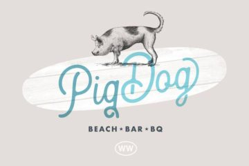PigDog Beach Bar Grand Opening