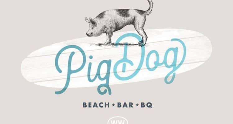 PigDog Beach Bar Grand Opening