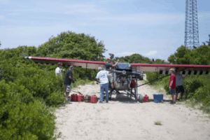 The Stolen Cape May Plane Mystery Is Solved