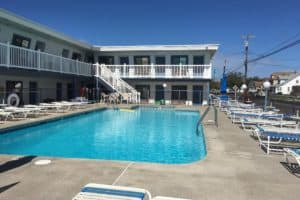 Motel Surf 16 UPDATE
