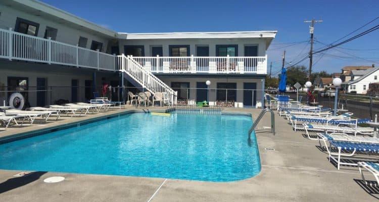 Motel Surf 16 UPDATE