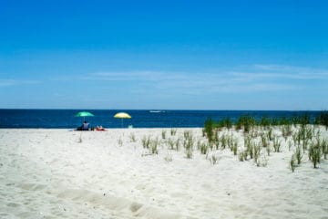 Could NJ State Beaches Close Prior To July 4th