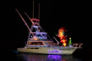 Join The Crest Christmas Boat Parade!