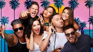 "MTV's ""Jersey Shore"" NOT Issued Filming Permits In Wildwood"