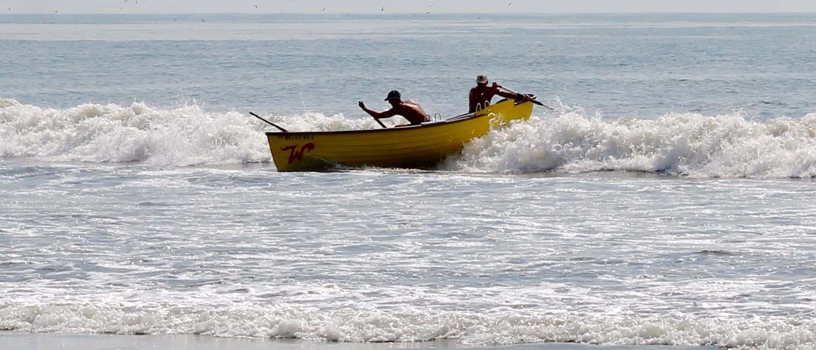 Row Around The Island Recap And Videos