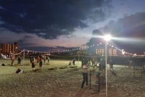 End of Summer Beach Bash And BonFire