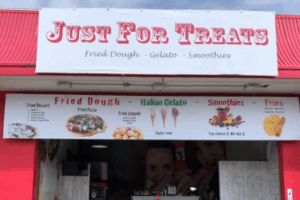 """Just For Treats"" Opens On The Boardwalk!"