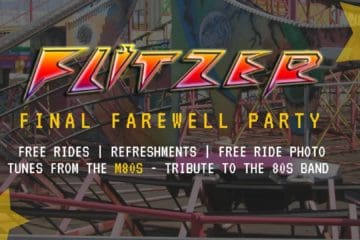 Flitzer's Final Farewell Party