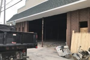 Dollar Tree Starts Construction