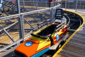 Last Ride On The Flitzer