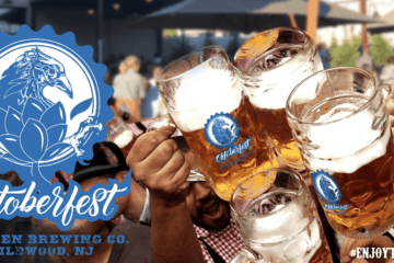 MudHen's First Annual Oktoberfest
