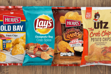 Which Is The Best Crab Chip?