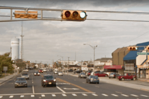Wildwood To Start Off-Season Traffic Lights