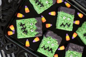 Downtown Wildwood Halloween Movie & Treats