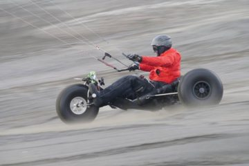 What Is The Wildwood Kite Buggy Bash?