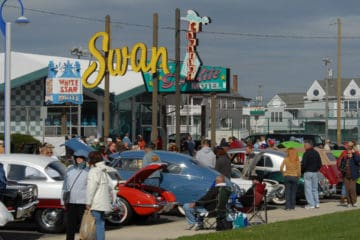 Fabulous '50s and Beyond Weekend