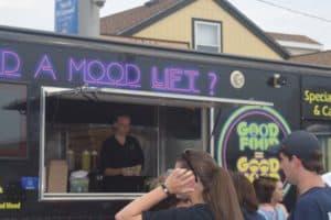 Wildwood Good Eats Food Truck Festival
