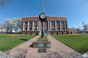 N. Wildwood City Hall To Undergo Renovations
