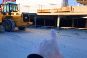 Ripping Out Surfside Pier's Go-Karts