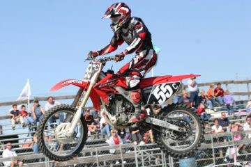 Wildwood MX Bike & ATV Beach Races