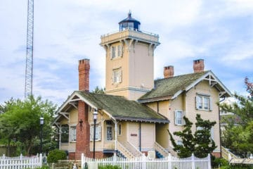 Lighthouse Challenge of New Jersey 2018