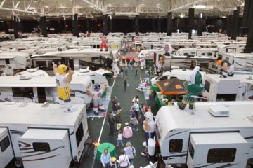 Wildwood RV Show