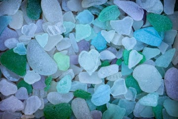 North American Sea Glass Festival 2018