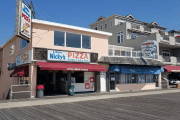 Little Nickys And Pompeos For Sale