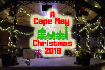 A Cape May Christmas 2018