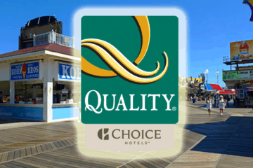 Quality Inn Hotel Is Coming To The Wildwoods