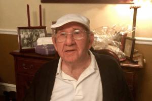 Sam Turns 90!
