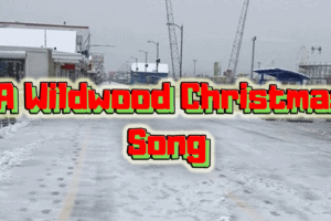 Wildwood Christmas Song 2018
