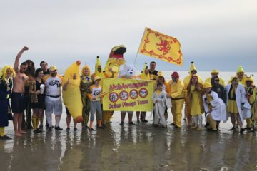 2019 Wildwood Polar Plunge a Success!